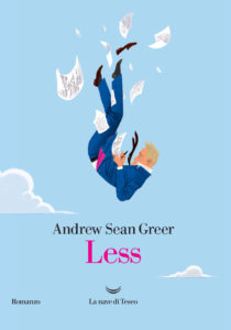 andrew sean greer - less